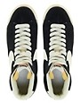 Image 3 ofNike Blazer High Vintage Black Trainers