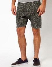 Humr  Jolly  Shorts