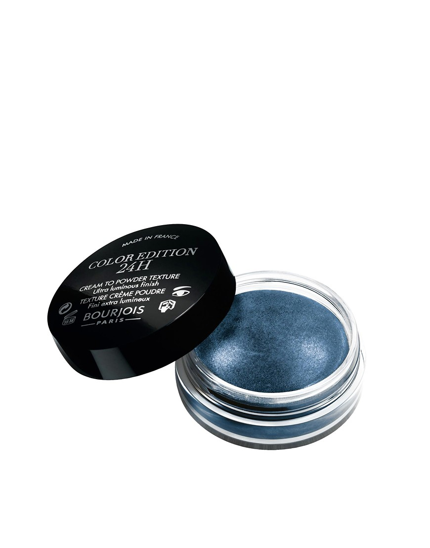 Bourjois - color edition 24hrs - ombretto crema-polvere - prune nocturne  € 9,99.