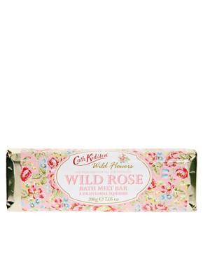 Image 1 ofCath Kidston Bath Melt Bar