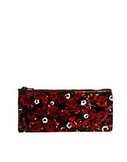 Blue Q Poppies Pencil Case