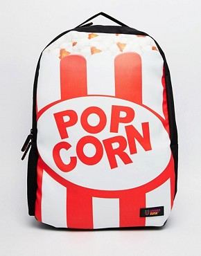 Urban Junk Pop Corn Backpack