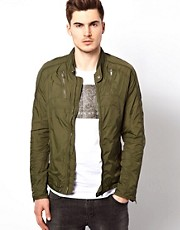 Diesel Jacket Jurlo Biker