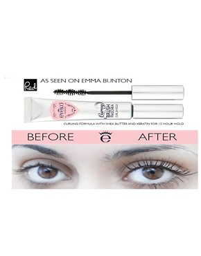 Image 3 ofEyeko Curvy Brush Mascara