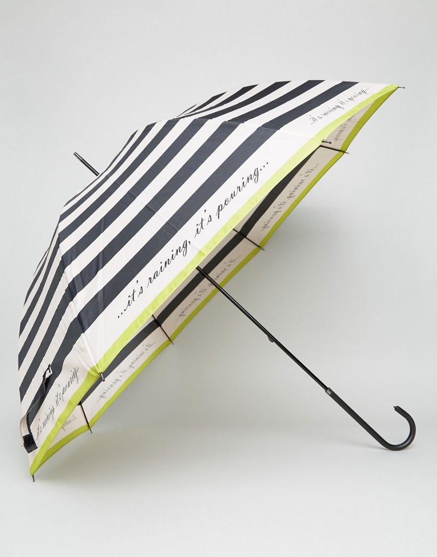 totes-parapluie-a-imprime-raye-noir