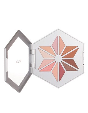 Image 2 ofStila Limited Edition Small Snowflake Eye Shadow Palette