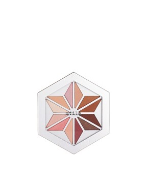 Image 1 ofStila Limited Edition Small Snowflake Eye Shadow Palette