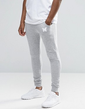Good For Nothing Knitted Joggers
