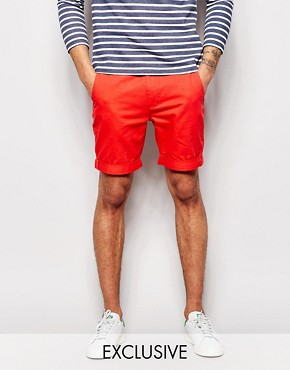 D-Struct Chino Short