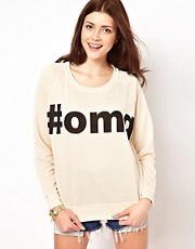 Vero Moda OMG Sweat Top