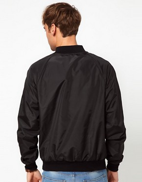Image 2 ofAmerican Apparel Bomber Jacket