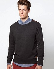 Selected Nevada Jumper