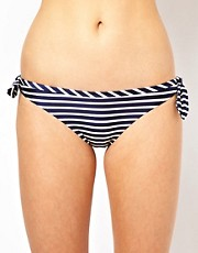 Ultimo Miami Tie Side Hipster Brief