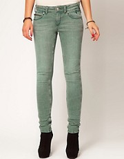 Hilfiger Denim Coloured Sophie Skinny Jeans