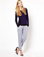 Whistles Petra Tencel Trouser