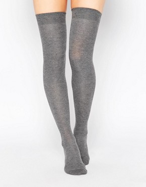 ASOS Thigh High Socks