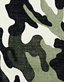 Image 4 ofASOS Camo Pocket Square