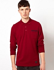 Ben Sherman Tipped Polo Shirt Romford