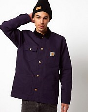 Carhartt State Coat