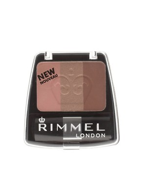 Image 2 ofRimmel London 3 in 1 Blush