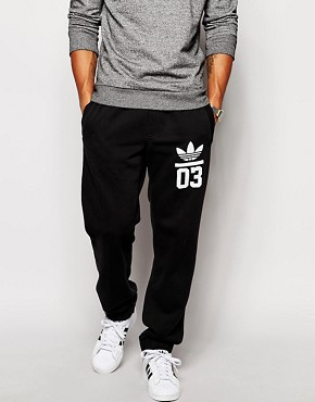 Adidas Originals 3Foil Sweatpants