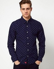 Esprit Printed Shirt