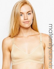 Emma Jane Smooth Nursing Bra
