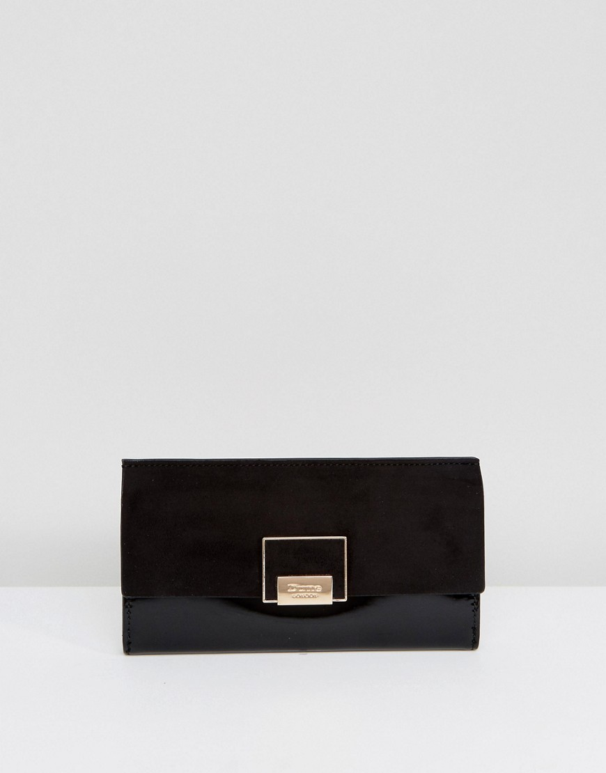 Dune Kammie Purse - Black