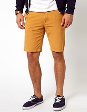 Shorts chinos de Revolution