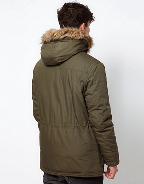 Image 2 ofSelected Greenland Hooded Parka