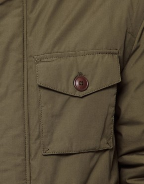 Image 3 ofSelected Greenland Hooded Parka