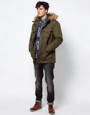 Image 4 ofSelected Greenland Hooded Parka