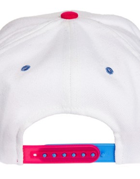 Image 3 ofZephyr Rangers Swoop Two Tone Snapback Cap