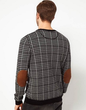Image 2 of Esprit Dogtooth Jumper