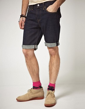 Bild 1 von Levi&#39;s  511  Eng geschnittene Shorts