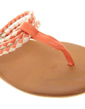 Image 2 ofTimeless Kodee Thong Sandal