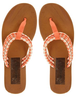 Image 3 ofTimeless Kodee Thong Sandal