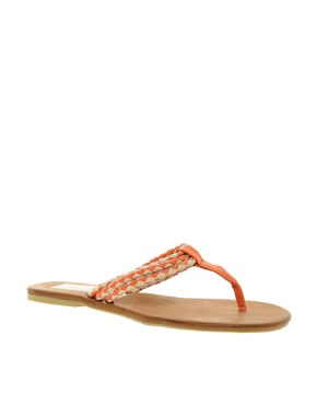Image 1 ofTimeless Kodee Thong Sandal