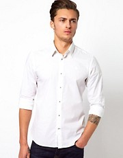 G Star Shirt Base Core