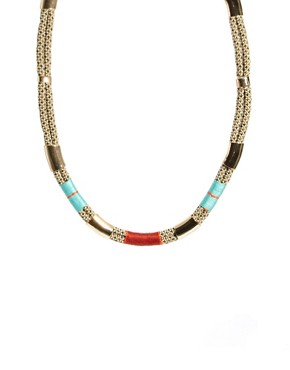 Image 2 ofOrly Genger By Jaclyn Mayer Salaka Necklace
