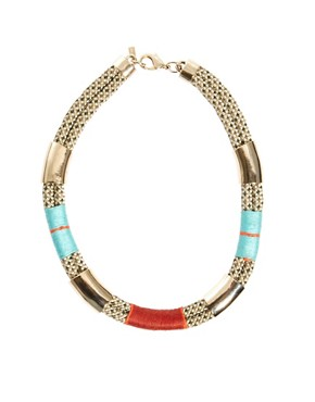 Image 1 ofOrly Genger By Jaclyn Mayer Salaka Necklace