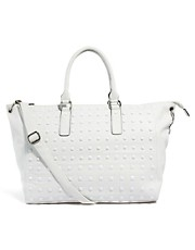 River Island Studded Holdall