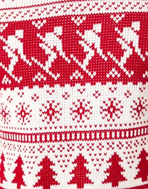 Image 3 ofRiver Island Christmas Jumper