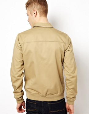 Image 2 ofASOS Harrington Jacket