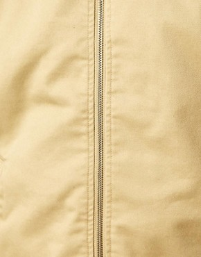 Image 3 ofASOS Harrington Jacket
