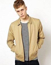 ASOS  Harrington-Jacke