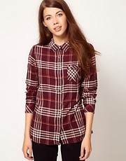 Levi&#39;s Checked Shirt