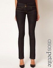 ASOS PETITE Exclusive Super Sexy Skinny Jeans