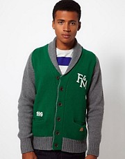 Franklin &amp; Marshall College Cardigan