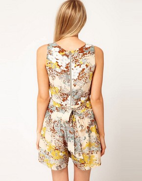 Image 2 ofDarling Valerie Playsuit